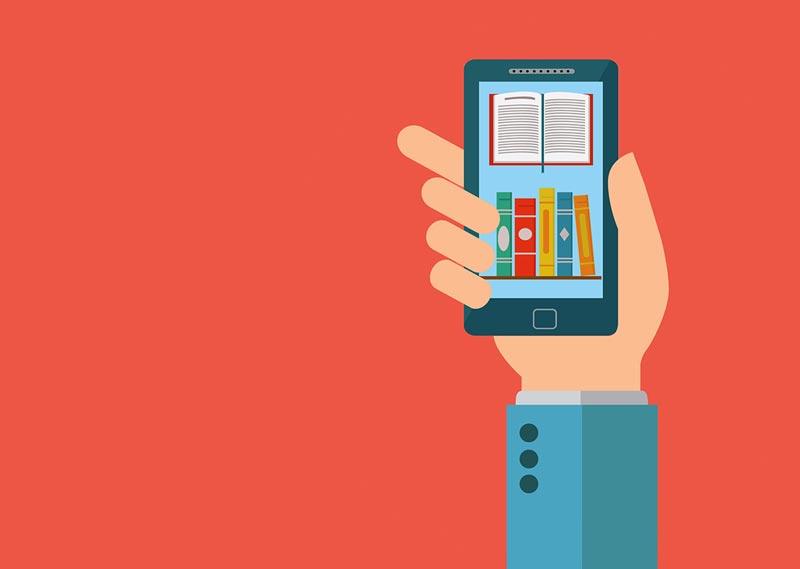 Så Här Kan Du öppna Och Läsa E-böcker
